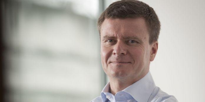 Christophe Bardet, directeur stratégie, client, transformation de Covéa