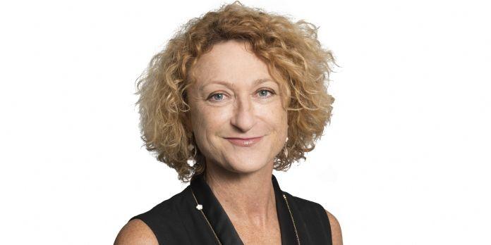 Catherine Lamboley, directrice commerciale de la division Semences France, Belgique et Maghreb de Monsanto