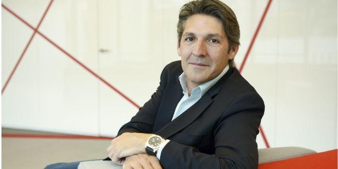 Laurent Dechaux, Directeur Général de Sage Europe du Sud