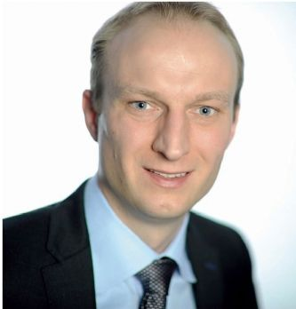 Cédric Marquant, head of fleet sales & key accounts de Nissan Europe