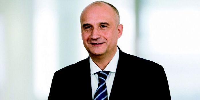 Eric Schulz, nouveau directeur commercial d'Airbus