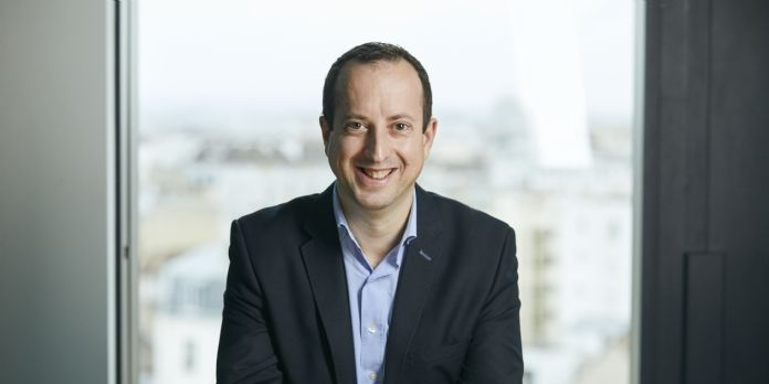 Guillaume Jacques, Product VP de Sage Europe du Sud