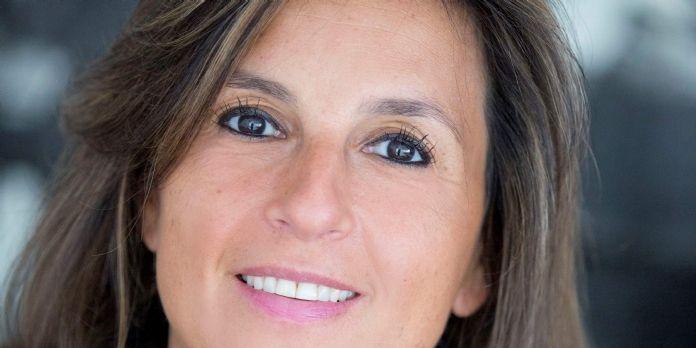 Nathalie Brunel, directrice commerciale mode et habillement chez Lectra