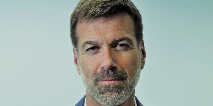 Matthieu Lassalle, chief commercial officer de Primagaz