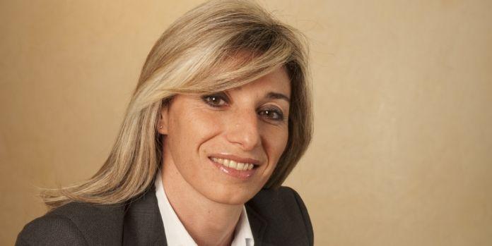 Vonny Gamot, directrice commerciale au sein de la division Grand Public et Opérateurs de Microsoft France