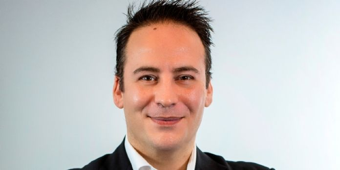 Laurent Demaret, executive vice president global sales de KDS