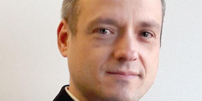 Steven Jouve devient directeur commercial de Groupauto France