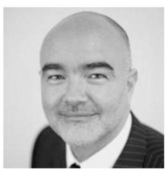 Alban Piantino, directeur du développement réseaux entreprises T-Systems France