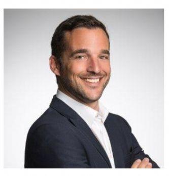 Sébastien Noel, directeur commercial de LiveRamp France