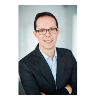 Bruno Dierickx, directeur marketing et commercial de Thalys
