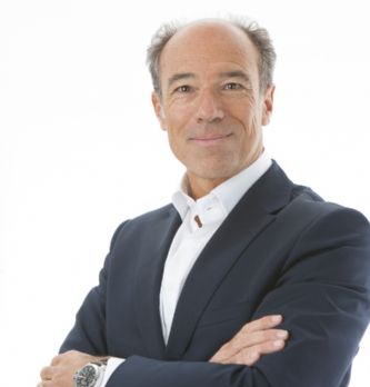 Christophe Verdenne est nommé Chief Sales & Marketing Officier de Generix Group