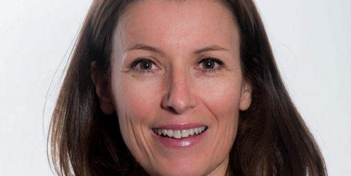 Corinne Bidallier est nommée vice-présidente pour l'Europe de l'Ouest de Cornestone