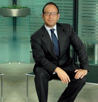 Cyril Kovarsky, directeur commercial et marketing de Gfi Informatique