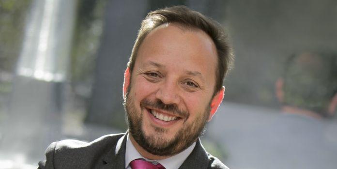 Brieuc Courcoux est nommé vice-président des ventes indirectes de Sage