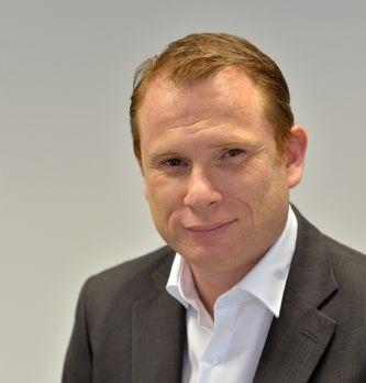 Nicolas Morin est nommé directeur national des ventes de DPD France