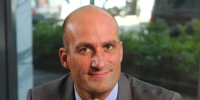 Michaël Serisé est nommé directeur commercial France d'Astrata