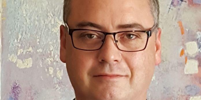 Robin Baumé est nommé directeur commercial d'Antsway
