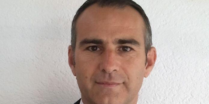 Emmanuel Brinquin, directeur commercial d'Umanis