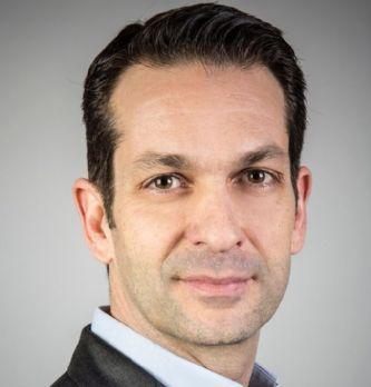 Yann Le Riguer, directeur commercial de la division Grand Public France-Belgique de Panasonic