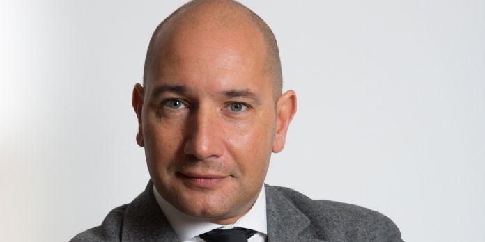 Franck Bellaïche, Directeur Délégué des Opérations Commerciales réseaux Comptes Régionaux/ Vertical Market Vente Indirecte