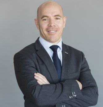 François Laurain, directeur commercial de Globéo Travel