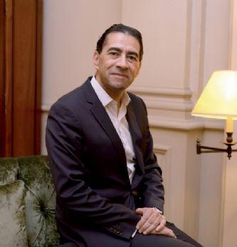 Gerald Karsenti, dg d'Oracle France