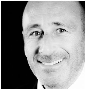 Jean-Pierre Boushira, directeur général des ventes France et Europe du Sud de Veritas Technologies