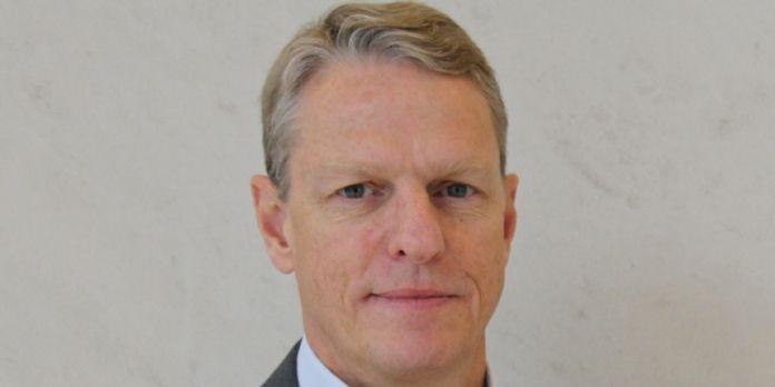 Philippe Guénault, vice-président ventes et directeur général France de Software AG