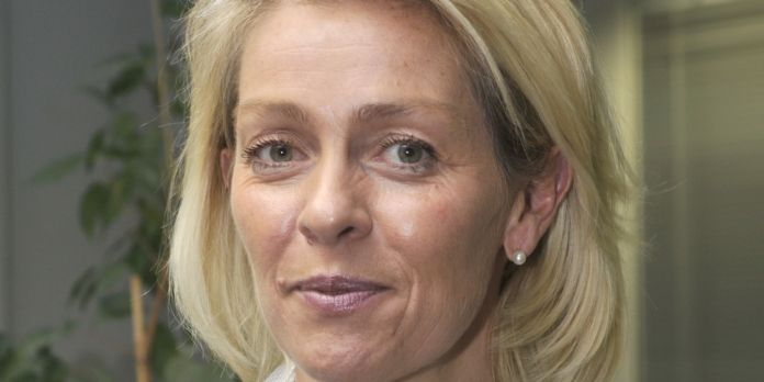 Virginie Mauchamp, directrice commerciale Europe pour Staci