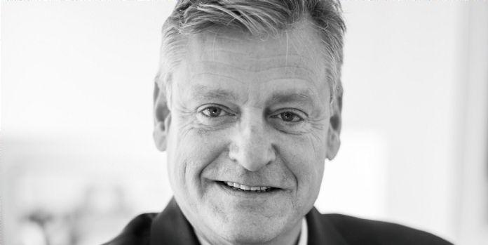 Laurent Penhouët, directeur commercial et marketing d'Alphabet