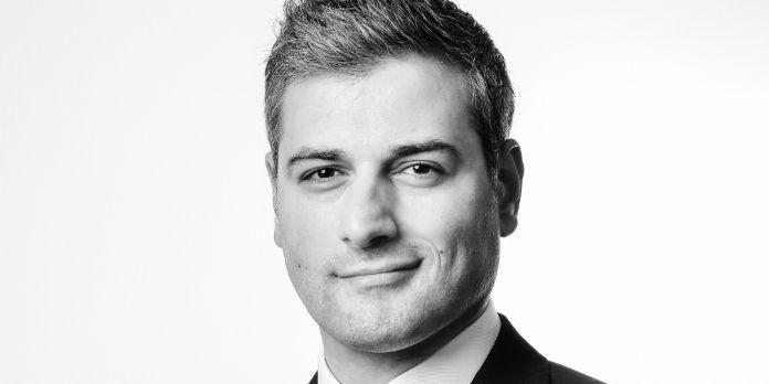 Roland Nikolaou, directeur commercial content sales EMEA pour CNN