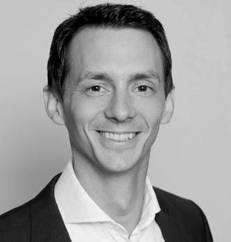 Philippe Joron, directeur commercial de Bim&Co