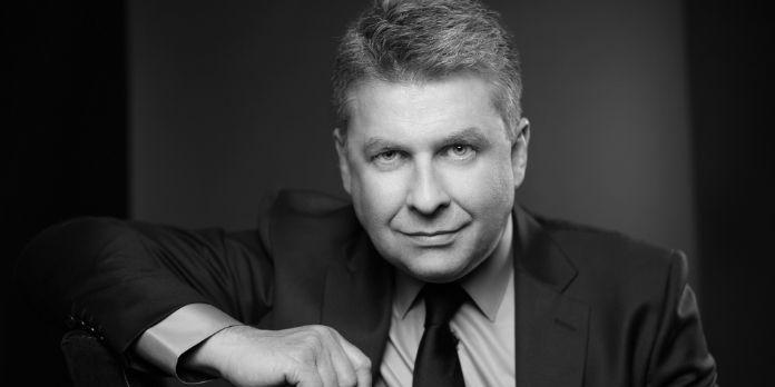 Stéphane Clément, Directeur Commercial, Offre et Marketing des solutions digitales de Jouve