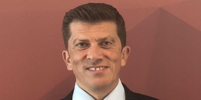 Paul Williams, directeur des ventes d'Europ Assistance