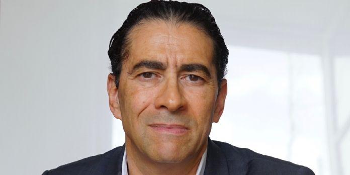 Gérald Karsenti, dg de SAP France