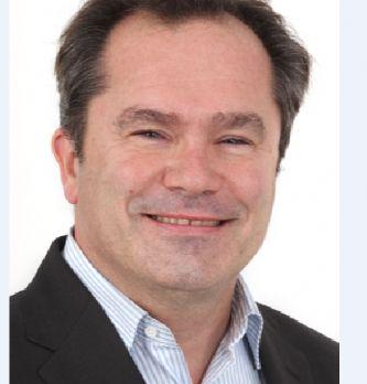 Jean-Pierre Laherre, directeur commercial de la BU climatisation chauffage de LG Electronics France
