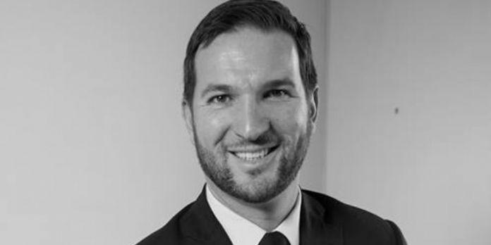 Bruno Diss, directeur commercial de Hertz France