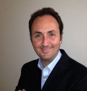 Johan Benoualid, Vice-Président Global en charge des Ventes d'Akeneo