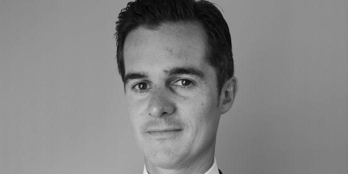 Antoine Delesalle, Directeur des ventes France chez American Express Global Business Travel