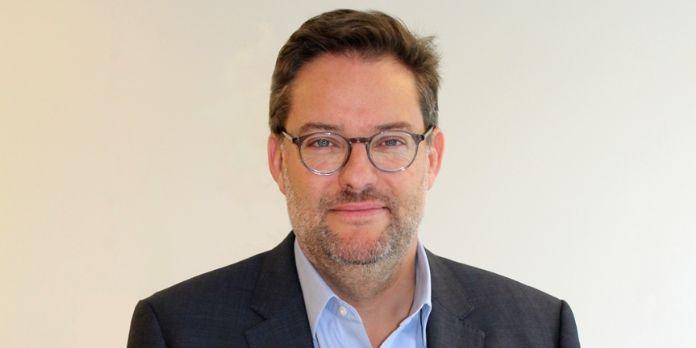 Olivier David, directeur commercial pour Coyote System