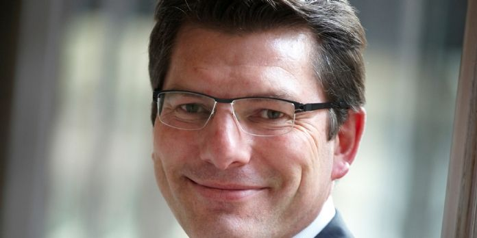 Jean-Jacques Bucher, directeur stratégie et développement commercial de Spie France