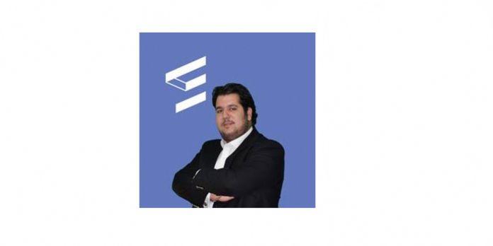 Younès Ben Maïz, nouveau directeur commercial France d'Emarsys