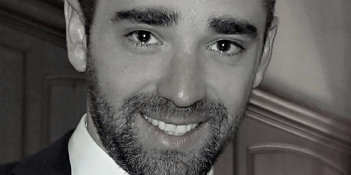 Emilien Castelli, directeur commercial de BCAuto Enchères