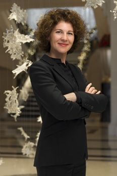 Anne Dugenetay, directrice Sales & Marketing de The Peninsula Paris
