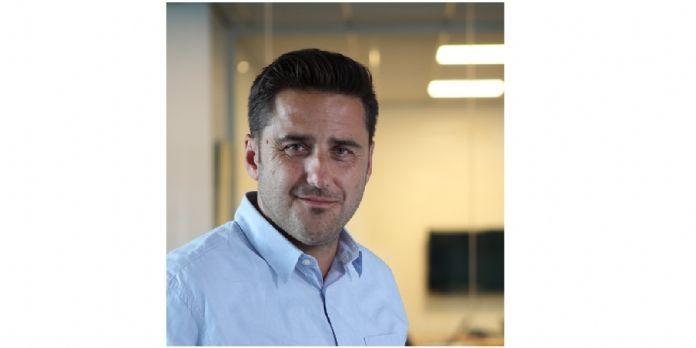 Bertrand Pourcelot nommé directeur commercial et marketing international de Within Reach