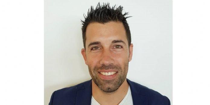 Daniel Morais est nommé directeur commercial France et Europe chez Golden Bees