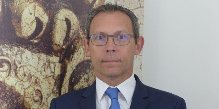 Jean-Philippe Pouquet est nommé Enterprise Sales Manager pour la France chez Infinidat
