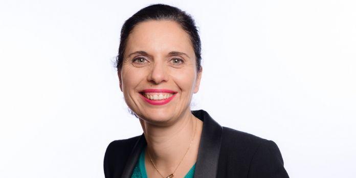 Christelle Lemaire est nommé directrice commerciale grands comptes chez Nutanix
