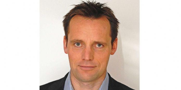 Rob Unsworth est nommé CRO de Connecthings