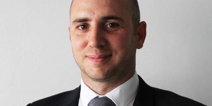 Adrien Grimbert